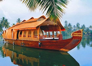 kerala-Houseboat-with-Hillstation-Packages