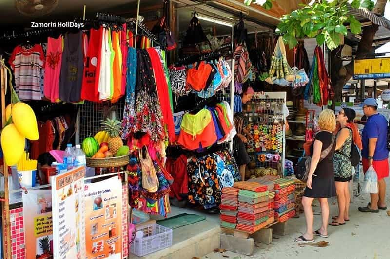 shopping-shore-excursions-cochin