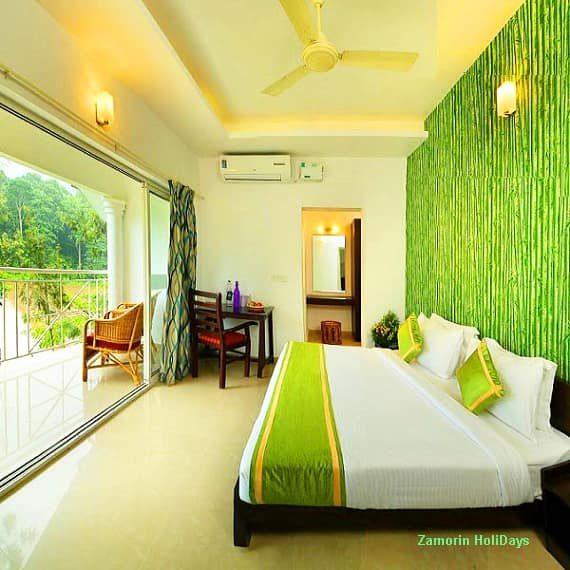 Rivulet resort Munnar