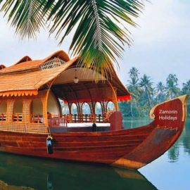 kerala houseboat tariff
