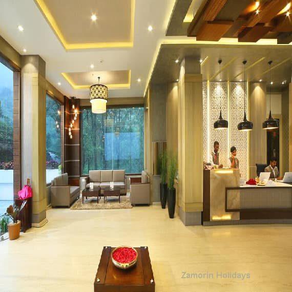 Blanket Hotel Munnar