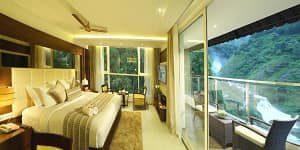 Blanket Munnar Premier room