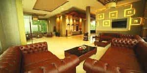 Blanket Munnar- Presidential Suite