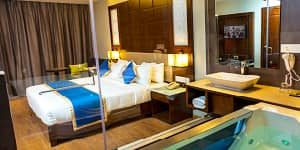 Casa montana-Suite Room