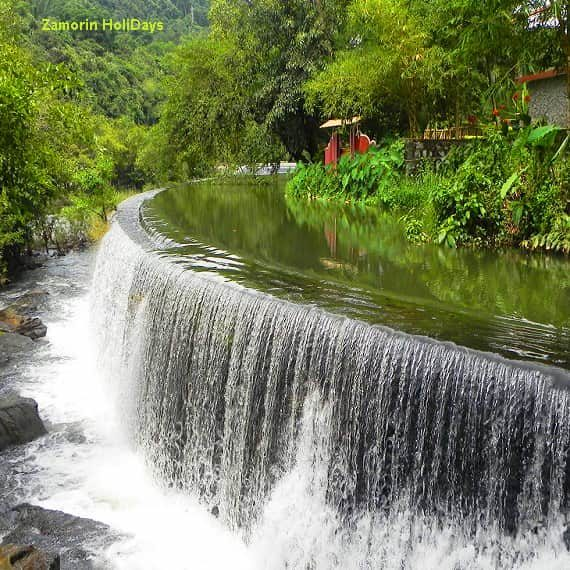 Ezhattumugham Tourism Village