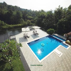 Green Trees Swimming pool