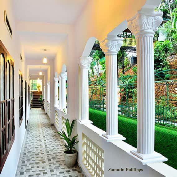 Rivertree Munnar kerala